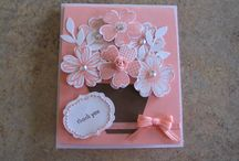 Everything / I want to show these cards! / by Susy Whisenant