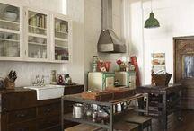 kitchen / by Tina Suozzi