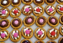 Valentine's Day Ideas / by Katie Allbritton