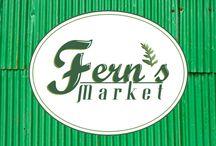 Fern's Market / by FernsMarket