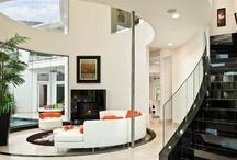 Home ideas  / by Nisha Patel
