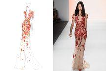 Dresses / by Hannah Landry