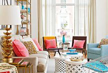 Apartment Styling / by Rachel Farrell