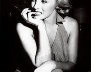 Marilyn / by Melanie Love