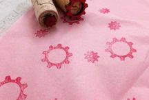 fun gift wrap ideas / by Helga Strauss