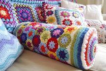 Uncinetto / Crochet / by Pinuccia Martini