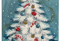 christmas / by Darcy S