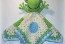 For Baby - Knits/Crochet / by Kristen DeMay