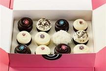 I love cupcake! my dreams!! Sweet...... / by Adriana Ruiz