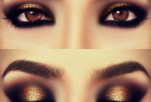 Makeup / by LaKeisha James