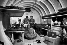 Bomb shelters / by Jacob Flick