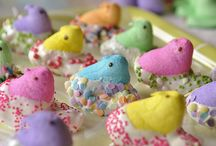 Easter Ideas and Crafts / by Nicole McGougan