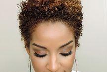 Make Me Over / Giving myself a makeover! / by Jasmine Hunter