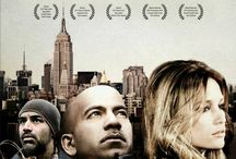 """Ashes (Movie) / (Short Synopsis) """"A young Indian man struggles in the inner city of New York to support himself and his mentally ill, big brother...but their lives are unraveling and he falls in with the wrong crowd."""" (Starring) Ajay Naidu (The Wrestler, Requiem for a Dream), Faran Tahir (Star Trek, Iron Man), Heather Burns (Two Weeks Notice, Miss Congeniality, You've Got Mail), Piper Perabo (Because I Said So, Coyote Ugly) and Melissa De Sousa (The Best Man). / by Green Apple Entertainment"""