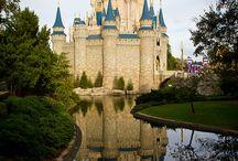 Disney / by Candice Fraser