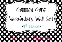Common Core Standards / by Kelli Koogler