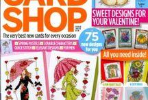 Cross Stitch: magazines / by Svetlana Davidova