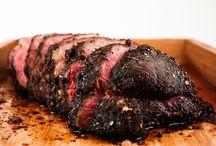 Yummm Beef/Pork/Lamb! / by Mary Feltman
