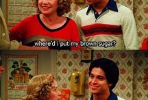 70's Show and How I Met Your Mother / by Grassroots Creative