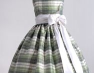 A Tartan Wedding / by Soliloquy Bridal Couture