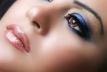 Eye Makeup For Belly Dancing Shows / by Miriam Sewell