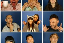 Credit Karma Office Fun / by CreditKarma