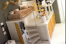 bed room ideas / by michelle