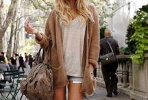 My Style / by Kimberley Amsellem