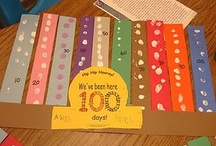 School- 100th Day / by Jessica Bass