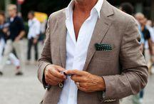 Men apparel / by Rubén Berrocal