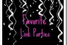 Blog Linky Parties / by Kimberly Sutor - Simple66Gal.com