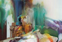Reverie: Symbolic Scenes (Psychoanalysis) / by Jessica Rose