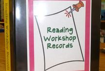 Reading workshop / by Mari Garing