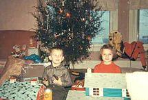 vintage christmas / by karen schwartzman