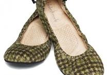 Shoes Only / by Helen Gullett