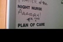 Nurse stuff / by Shauna Pipkins-Haynes