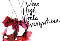 We Couldn't Have Said It Better / by Shoes of Prey