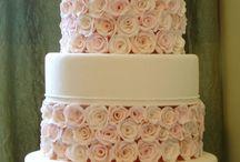 cakes a ton / by heman