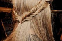 HAIR ETC. / by Fer Ch.S.