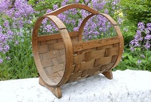 Baskets & Watering Cans / by Clara Sears