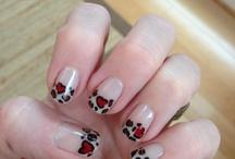 Cute nails! / by Myesha Schultz