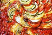 Vegetarianism / All kinds of info & recipes on meat-free eating! / by 94.9 Cincinnati