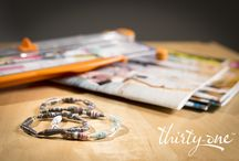 Go green! / Make the most of all things Thirty-One – check out our recycling ideas!  / by Thirty-One Gifts