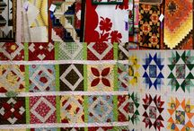 amazing quilts / by Crabapple Cottage