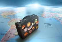 Top 2012 Destinations / Our Top Places to Consider for 2012 / by Flight Centre Canada
