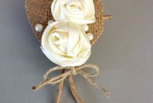Wedding ideas / by Lucy Wright