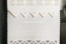 Craft - NW - Hardanger / by Frances Rutherford