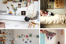 Kids rooms / by Berenice Mcintosh