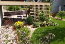 Yard & Garden / by RubyBlue Howe