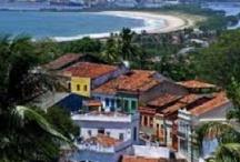 Brasil/Nordeste / by Minerva Lopez